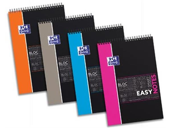 efee748e7ad Osford STUDENT SOS Notes easynotes, ft A4+, 160 bladzijden, geruit 5 mm