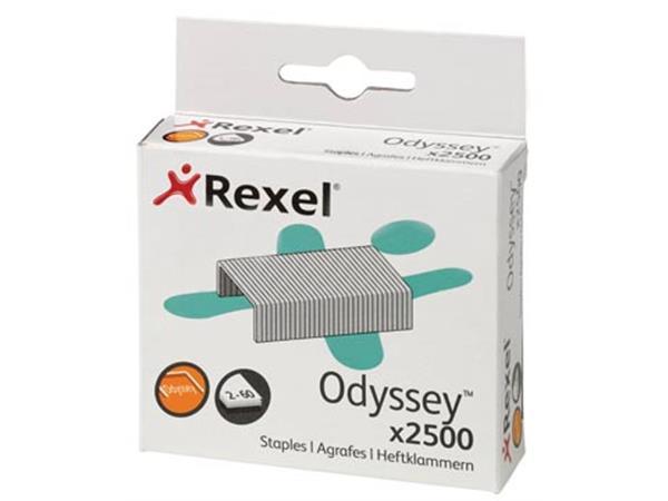 Rexel nietjes Odyssey