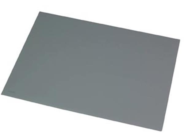Rillstab onderlegger ft 52 x 65 cm. grijs
