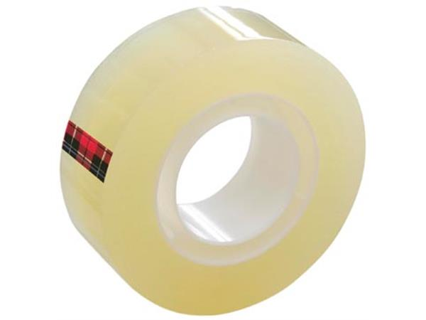 Scotch plakband Scotch 550 ft 19 mm x 33 m. 8 roll