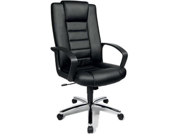 Bureau Stoel Kopen : Online topstar bureaustoel comfort point 10 zwart kopen bestellen