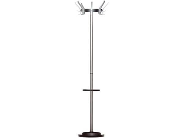 Unilux kapstok Cypres. hoogte 170 cm. 8 kledinghak