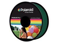 3D FILAMENT POLAROID 1.75MM PLA DONKERGROEN