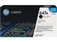 TONERCARTRIDGE HP 647A CE260A 8.5K ZWART