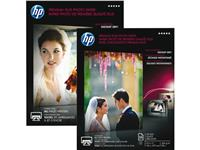 FOTOPAPIER HP CR672A A4 300GR PR PLUS GLANS