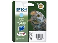 INKCARTRIDGE EPSON T079540 LICHT BLAUW