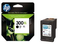 INKCARTRIDGE HP 300XL CC641EE HC ZWART