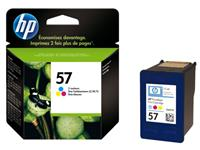 INKCARTRIDGE HP 57 C6657A HC KLEUR