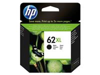 INKCARTRIDGE HP 62XL C2P05AE HC ZWART