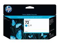 INKCARTRIDGE HP 72 C9371A HC BLAUW