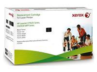 TONERCARTRIDGE XEROX HP CE250A 5K ZWART