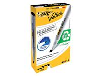 VILTSTIFT BIC 1754 WHITEBOARD SCHUIN 1.4MM ASS