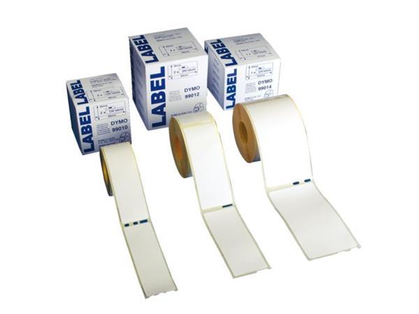 ETIKET LABEL SLP-2RL 28X89MM PERMANENT SEIKO 2X130