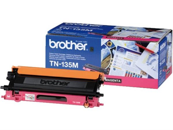 TONER BROTHER TN-135 4K ROOD
