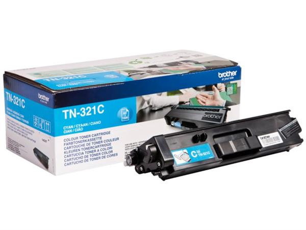 TONER BROTHER TN-321 1.5K BLAUW