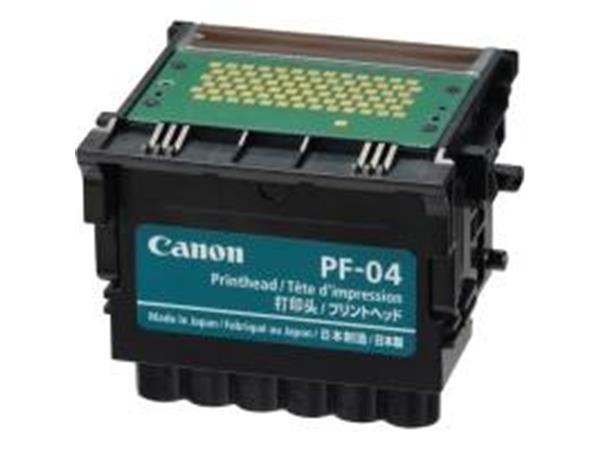 CANON PF-04 printkop standard capacity 1-pak