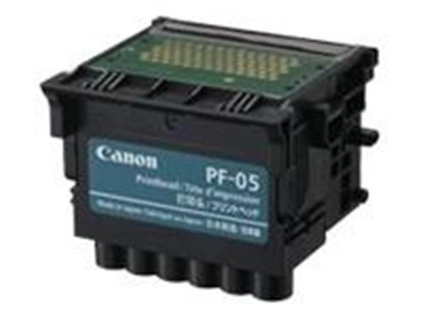 CANON PF-05 printkop standard capacity 1-pak