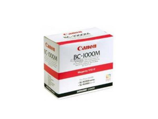 CANON BC-1000 printkop magenta standard capacity 1-pak