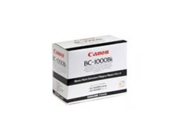 CANON BC-1000 printkop zwart standard capacity 1-pak