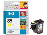 Inkjet printer, inkjet fax machine supplies (behalve papier)