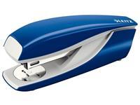 Leitz Nietmachine NeXXt 5502 30 vel, blauw