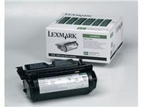Lexmark T520/22 Toner, Single Pack, Zwart