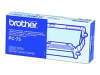 Thermo transfer printer and fax machine supplies (behalve papier)