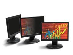 3M™ Privacy filter widescreen PF23.0W9 Desktop, frameless, afm.diagonaal mm: 585, afm. mm: 510x287