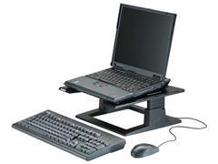 3M™ Laptopstandaard LX500