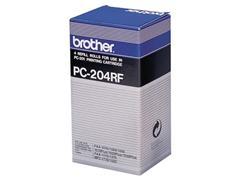 Brother Donorrol PC-204RF (pak 4 stuks)