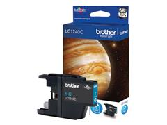 Brother LC-1240 Inktcartridge, Cyaan