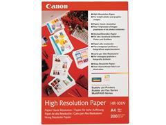 Canon HR-101 papier A4 (pak 50 vel)