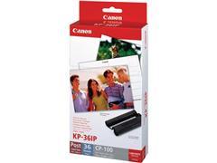 Canon KP-36IP Photopack, Kleur (pak 36 vel)