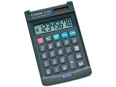 Canon LS-39E rekenmachine