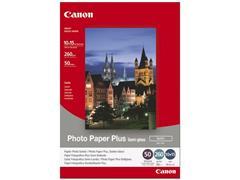 Canon Plus Fotopapier voor Inkjet 100 x 150 mm 245 g/m² Wit Glanzend 20 vel (doos 50 stuks)