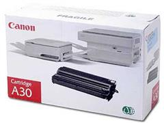Canon A-30 Toner, Single Pack, Zwart