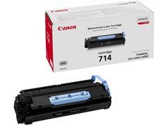 Canon 714 Toner, Zwart