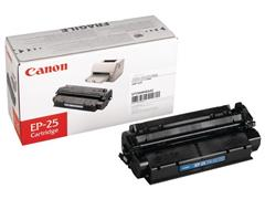 Canon EP-25 Toner, Single Pack, Zwart