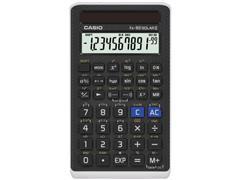 Casio FX-82SOLAR II wetenschappelijke rekenmachine