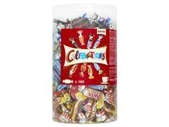 Celebrations Celebrations - snoep (pak 1435 gram)