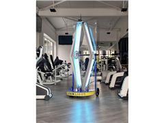 Trolley desinfectie Cleanlight UV-C