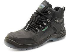 Click Hiker Schoenen Met Stalen Neus, Maat 40, Blauw (paar 2 stuks)