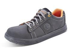 Click Dubbeldichte Sneaker Trainer zwart 10.5 (paar 2 stuks)