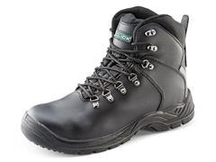 Click Metatarsal Werkschoenen Zwart zwart 06.5 (paar 2 stuks)