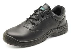 Click Niet-Metalen Schoen Zwart (paar 2 stuks)