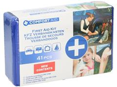 Comfort Aid Verbanddoos