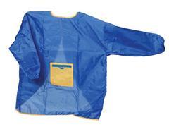 Creall Verfschort, 9-12 jaar, Blauw