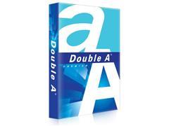 Double A A3 Papier, 80 g/m², Wit (doos 5 x 500 vel)