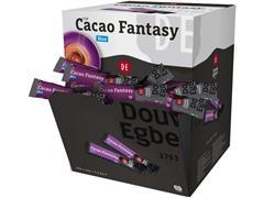 Douwe Egberts Cacao fantasy stick (pak 100 stuks)