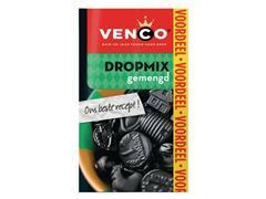 Venco Gemengde Drop (pak 475 gram)
